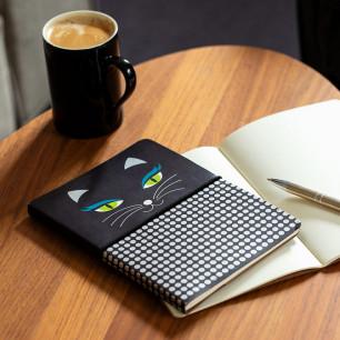 Double carnet A5 - Smart note