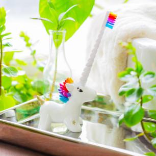 Porta spazzolino da denti - Unicornsmile