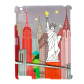 Cover per iPad 2 e iPad retina - I Big Cover London