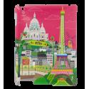 Coque pour iPad 2 et iPad retina - I Big Cover London