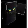 I Smart Cover - Coque pour iPad mini 2 et 3 Black Cat