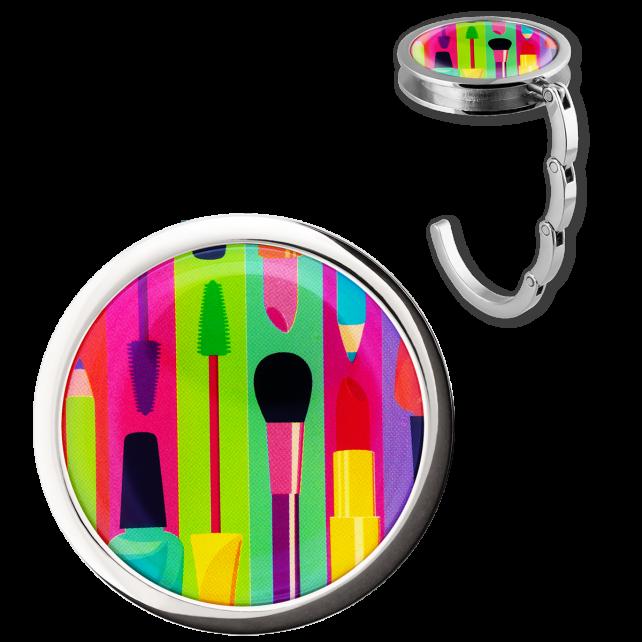 Handbag hook - Dîner en Ville Make-up