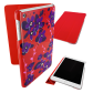Case for iPad mini 2 and 3 - I Smart Cover Skull 3