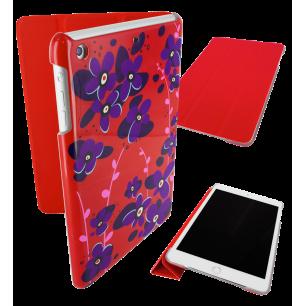 Coque pour iPad mini 2 et 3 - I Smart Cover - Nymphea