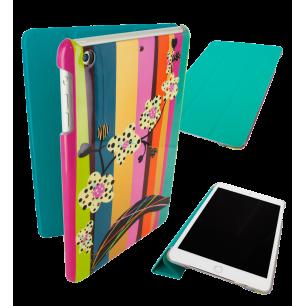 Coque pour iPad mini 2 et 3 - I Smart Cover - Orchid