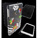 I Smart Cover - Coque pour iPad mini 2 et 3