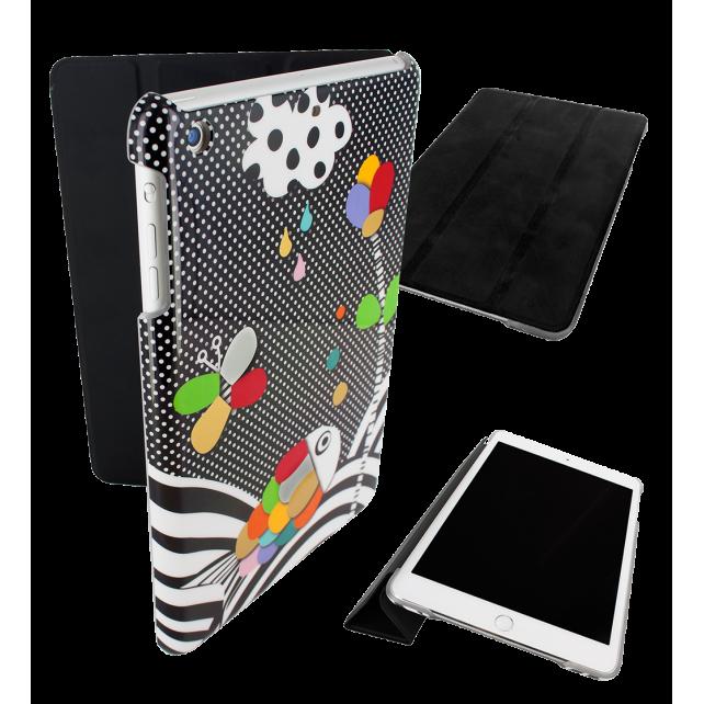 coque pour ipad mini 2 et 3 original i smart cover scale. Black Bedroom Furniture Sets. Home Design Ideas