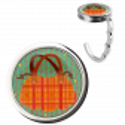 Handbag hook - Dîner en Ville Japanese