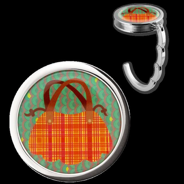 Handbag hook - Dîner en Ville Bag
