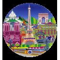 Tapis de souris - Tapiron Paris new