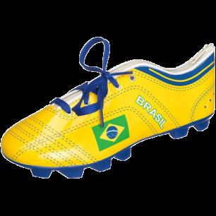 Pencil case - Football Trousse - Brazil