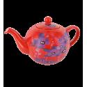 Teapot - Partea Dahlia