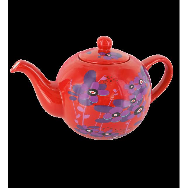 Teekanne - Partea