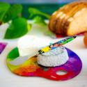 Coltello da formaggio - Davincheese Paint