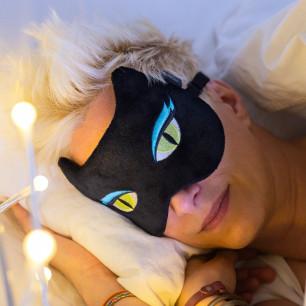 Eye mask - Cat My Eyes