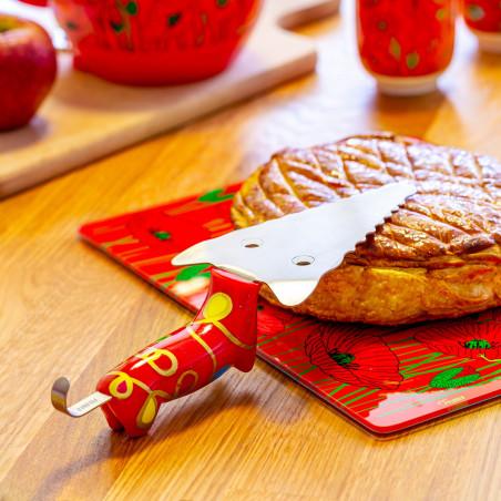 Pelle à tarte / gâteau - Filou