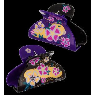 Haarklammer - Ladyclip Large - Geisha