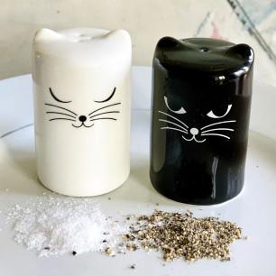 Salz- und Pfefferstreuer - Chalt et Cheper
