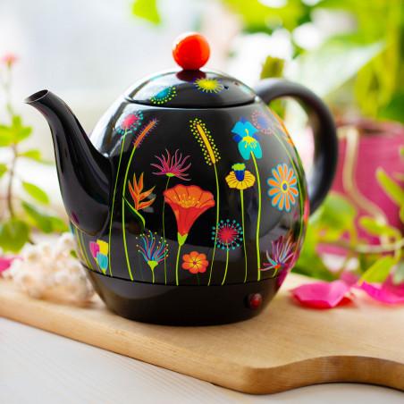 Wasserkocher - Byzance Lotus
