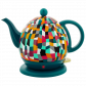 Wasserkocher - Byzance Estampe