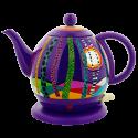 Wasserkocher - Byzance Coquelicots