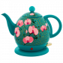 Wasserkocher - Byzance Orchid