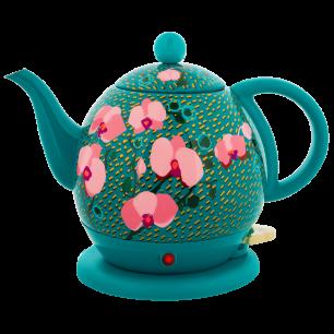 Wasserkocher - Byzance - Orchid Blue