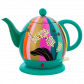 Electric kettle with european plug - Byzance Palette
