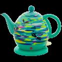 Wasserkocher - Byzance Orchid Blue