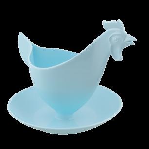 Eierbecher - Poulette