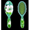 Grande brosse à cheveux - Ladypop Large Lapinou
