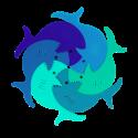 Sottopentola / sottobicchieri - Entreshark Shark
