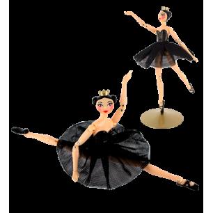 Poupée danseuse - Larabesque