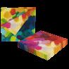 Paper Party - Pack de 20 serviettes en papier Palette