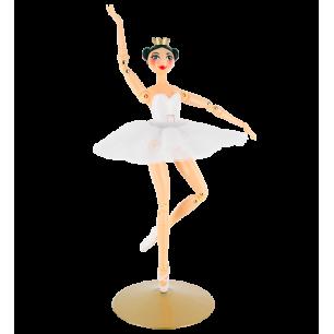 Bambola ballerina - Larabesque