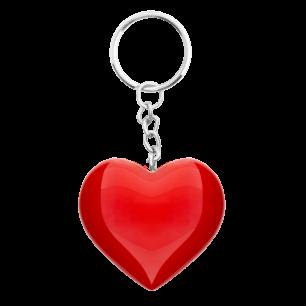 Coeur - Porte clés