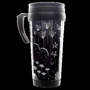 Kaffeebecher 35 cl - Starmug - Black Board