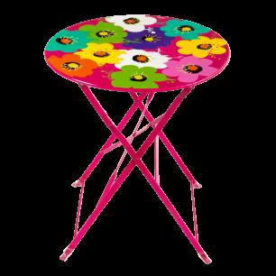Table pliante - Garden Paradise - Stories
