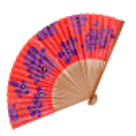 Fächer - LHO Flamenco