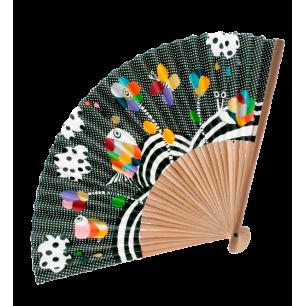 Fan - LHO - Scale