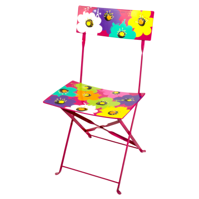 Folding chair - Garden Paradise - Stories 2