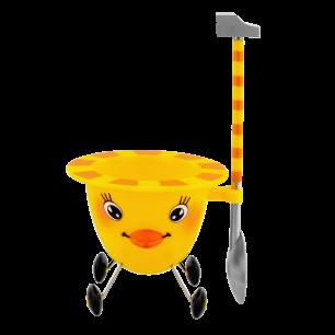 Eggcup - Cocotte - Duck