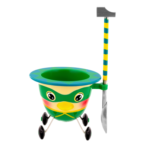 Eggcup - Cocotte - Hero
