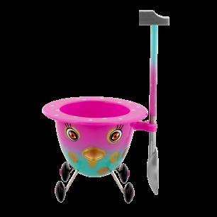 Eggcup - Cocotte - Purple