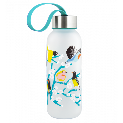 Trinkflasche - Happyglou small - Birds