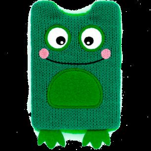 Taschenwärmer - Warmly - Frosch