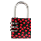 Lucchetto a combinazione - Lock Me Up Cubes
