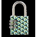 Combination lock - Lock Me Up