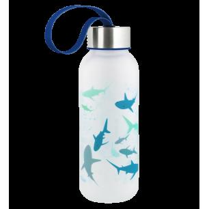 Flask 42 cl - Happyglou small - Shark