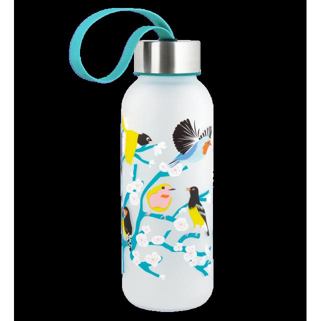 Flask - Happyglou small Birds